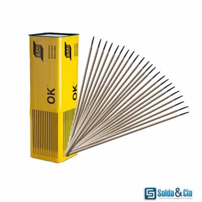 ELETRODO AWS E 6013 OK 4600 2,00 MM - ESAB