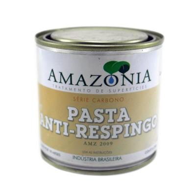 ANTI RESPINGO DE SOLDA EM PASTA 200GR - AMAZONIA